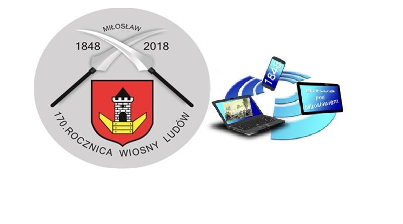 """Wyniki konkursu informatycznego """"Bitwa pod Miłosławiem"""""""