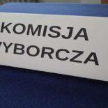 Wybory przewodniczącej Samorządu Uczniowskiego