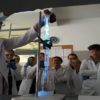 Odkrywcza chemia – fluorescencja i … produkcja mydła
