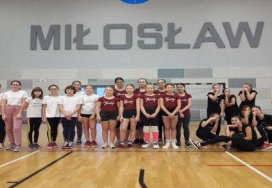 Turniej Piłki Ręcznej Dziewcząt i Chłopców kas VI