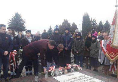 Obchody rocznicy Powstania Wielkopolskiego