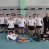 Piłka ręczna chłopców  Mistrzostwa Powiatu Wrzesińskiego