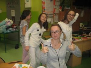 Piżama Party 2017 styczeń 23