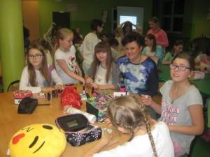 Piżama Party 2017 styczeń 30