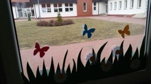 Wiosna w świetlicy szkolnej 2017 2