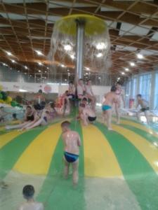 Zielona Szkoła w Łazach 2019 07
