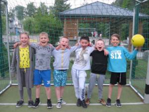 Zielona Szkoła w Łazach 2019 09