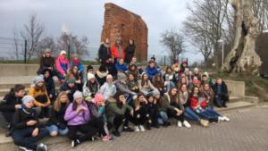 Zielona Szkoła w Dźwirzynie 20192