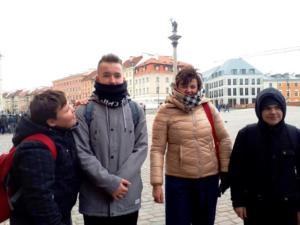 Wycieczka do Warszawy 2019 04