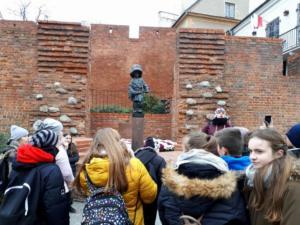 Wycieczka do Warszawy 2019 08