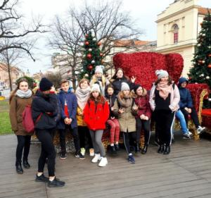 Wycieczka do Warszawy 2019 32