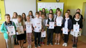 Gminny Konkurs Ortograficzny 2017 15