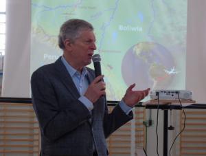 Spotkanie z Arkadym Radosławem Fiedlerem 2017 04