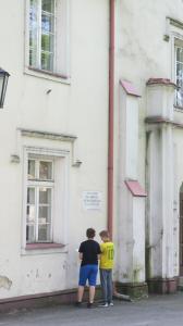 Szlakiem Strajków Szkolnych w Miłosławiu 2017 05