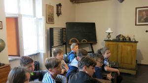 Wycieczka do Muzeum im. Dzieci Wrzesińskich 2017 03