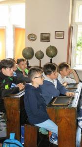 Wycieczka do Muzeum im. Dzieci Wrzesińskich 2017 06