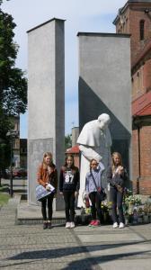 Wycieczka do Muzeum im. Dzieci Wrzesińskich 2017 10
