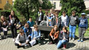 Wycieczka do Muzeum im. Dzieci Wrzesińskich 2017 12