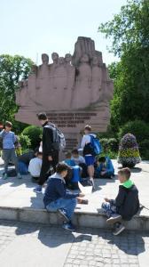 Wycieczka do Muzeum im. Dzieci Wrzesińskich 2017 13