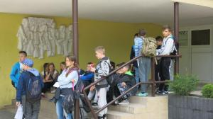 Wycieczka do Muzeum im. Dzieci Wrzesińskich 2017 14