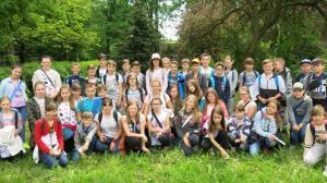 Wycieczka do Muzeum im. Dzieci Wrzesińskich 2017 15