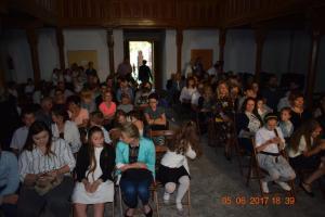 Koncert SP Miłosław 5.6.2017  08