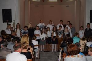 Koncert SP Miłosław 5.6.2017  16