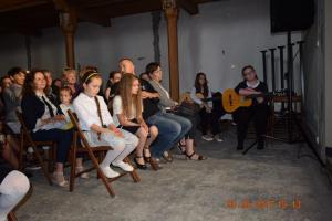 Koncert SP Miłosław 5.6.2017  21