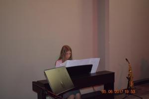Koncert SP Miłosław 5.6.2017  32