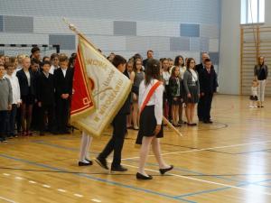 Zakończenie roku szkolnego 2017 09