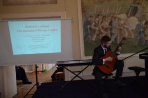 Koncert z okazji 170 rocznicy Wiosny Ludów  04