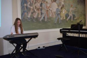 Koncert z okazji 170 rocznicy Wiosny Ludów  07