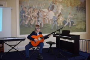 Koncert z okazji 170 rocznicy Wiosny Ludów  08