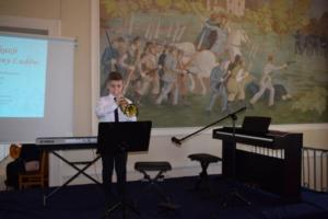Koncert z okazji 170 rocznicy Wiosny Ludów  09