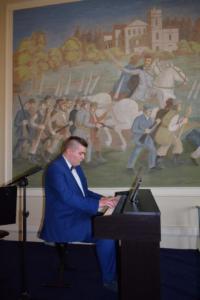 Koncert z okazji 170 rocznicy Wiosny Ludów  11