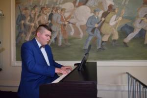Koncert z okazji 170 rocznicy Wiosny Ludów  12