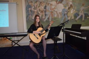 Koncert z okazji 170 rocznicy Wiosny Ludów  17