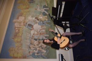Koncert z okazji 170 rocznicy Wiosny Ludów  18