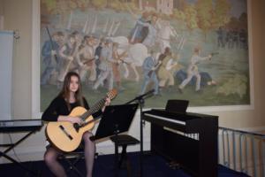 Koncert z okazji 170 rocznicy Wiosny Ludów  19