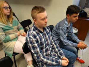 Młodzieżowi Liderzy Zdrowia – Kontra Tytoń 2018 03