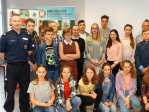 Młodzieżowi Liderzy Zdrowia – Kontra Tytoń 2018 11