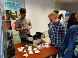 Młodzieżowi Liderzy Zdrowia – Kontra Tytoń 2018 13