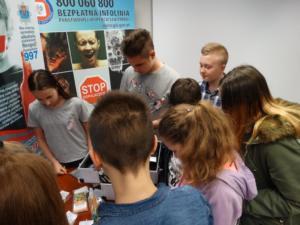 Młodzieżowi Liderzy Zdrowia – Kontra Tytoń 2018 14