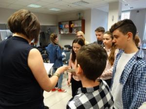 Młodzieżowi Liderzy Zdrowia – Kontra Tytoń 2018 15