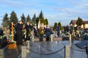 Obchody rocznicy Powstania Wielkopolskiego 2017 02