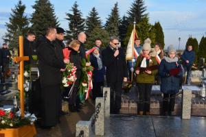 Obchody rocznicy Powstania Wielkopolskiego 2017 05