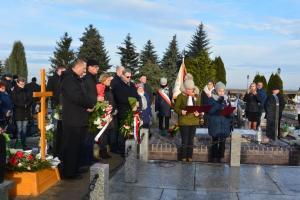 Obchody rocznicy Powstania Wielkopolskiego 2017 06
