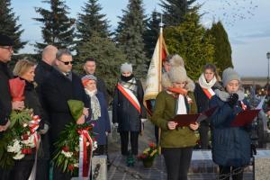 Obchody rocznicy Powstania Wielkopolskiego 2017 07