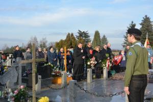 Obchody rocznicy Powstania Wielkopolskiego 2017 19