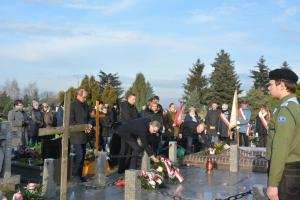 Obchody rocznicy Powstania Wielkopolskiego 2017 24